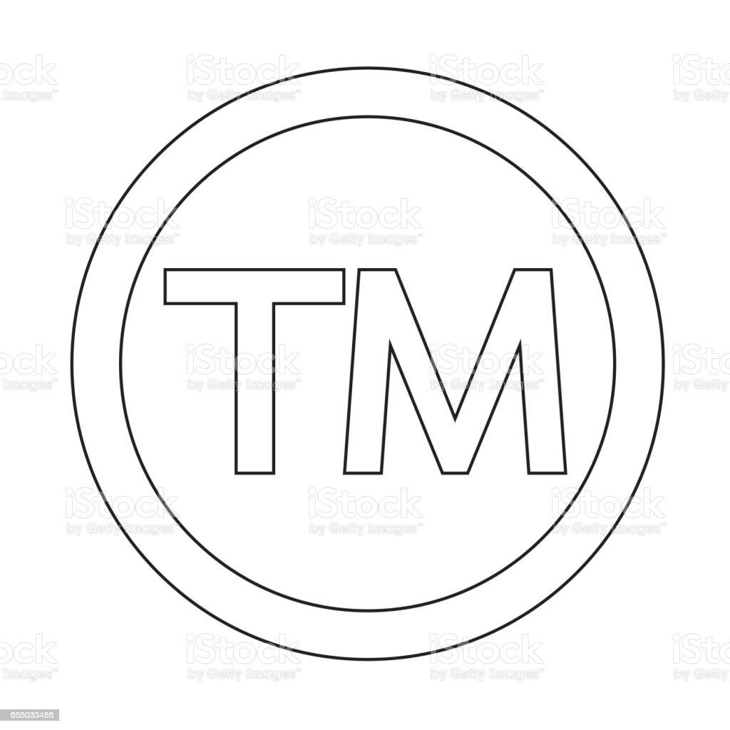 Trademark symbol icon vector illustration stock vector art more trademark symbol icon vector illustration royalty free trademark symbol icon vector illustration stock vector art buycottarizona