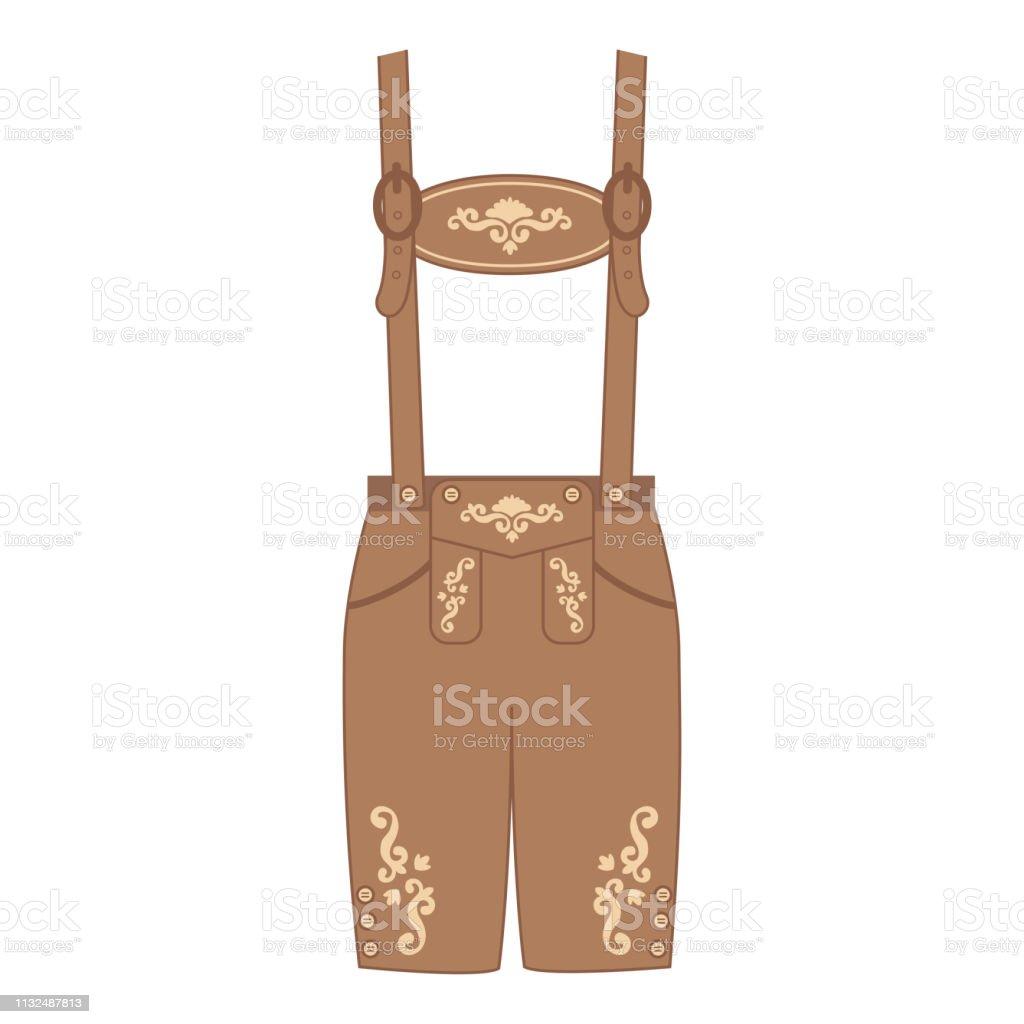 Oktoberfest mens pants Bavarian Traditional Clothing Made in Austria