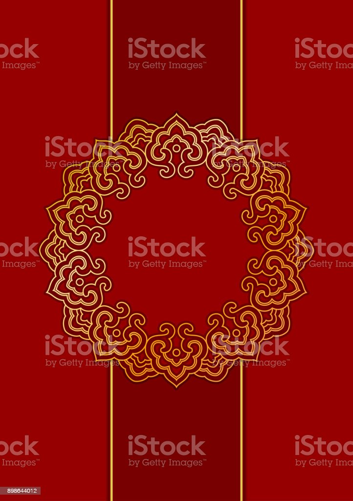 Traditional chinese greeting card template stock vector art more traditional chinese greeting card template royalty free traditional chinese greeting card template stock vector art m4hsunfo
