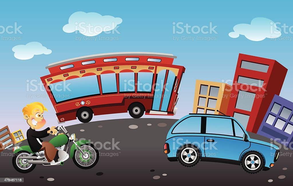 Traffic royalty-free traffic stock vector art & more images of 2015