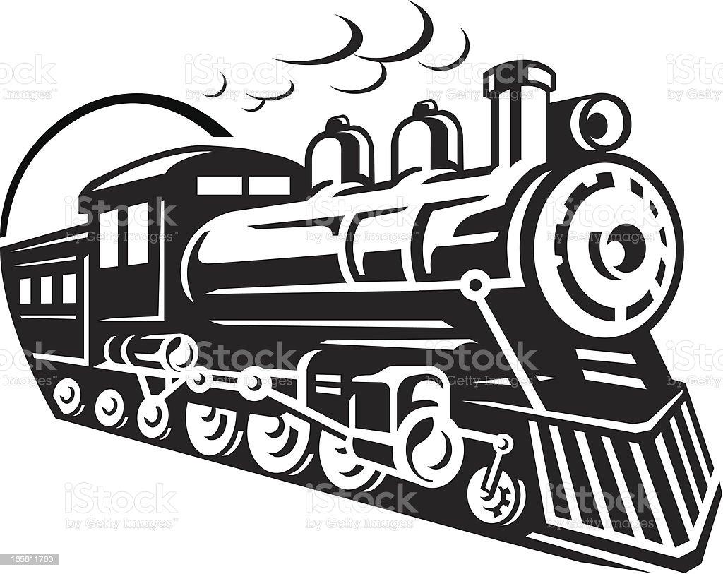 Train Icon Stock Illustration - Download Image Now - iStock