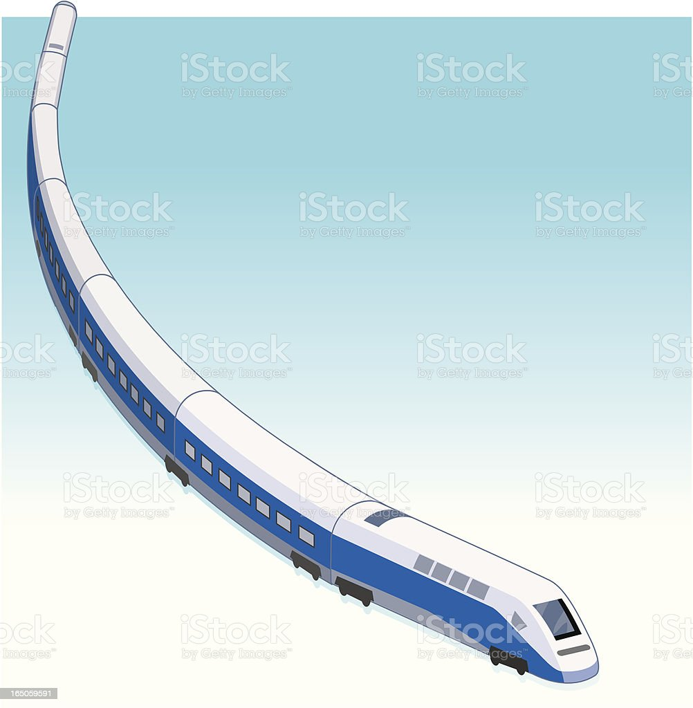 Train Ride royalty-free train ride stock vector art & more images of backgrounds