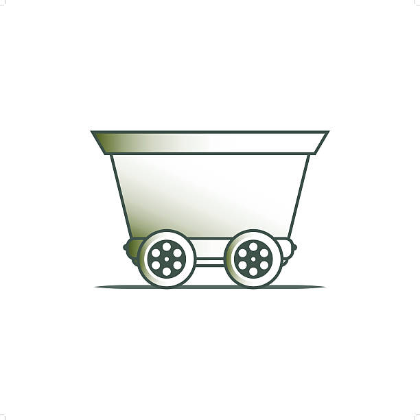 Best Diamond Mine Illustrations, Royalty-Free Vector Graphics & Clip Art - iStock