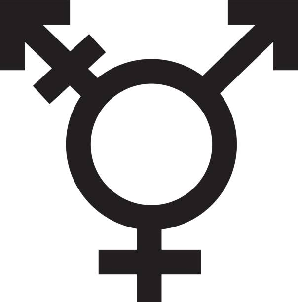 Royalty Free Transgender Clip Art, Vector Images