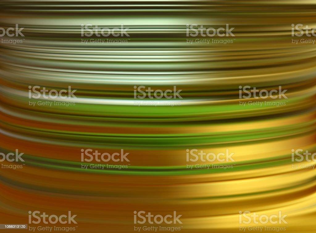 Transparent Plastic Wrapper Stock Illustration Download