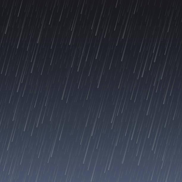 ilustrações de stock, clip art, desenhos animados e ícones de chuva imagem transparente - storm effects