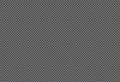 Checkered geometric seamless background with grey and black tile