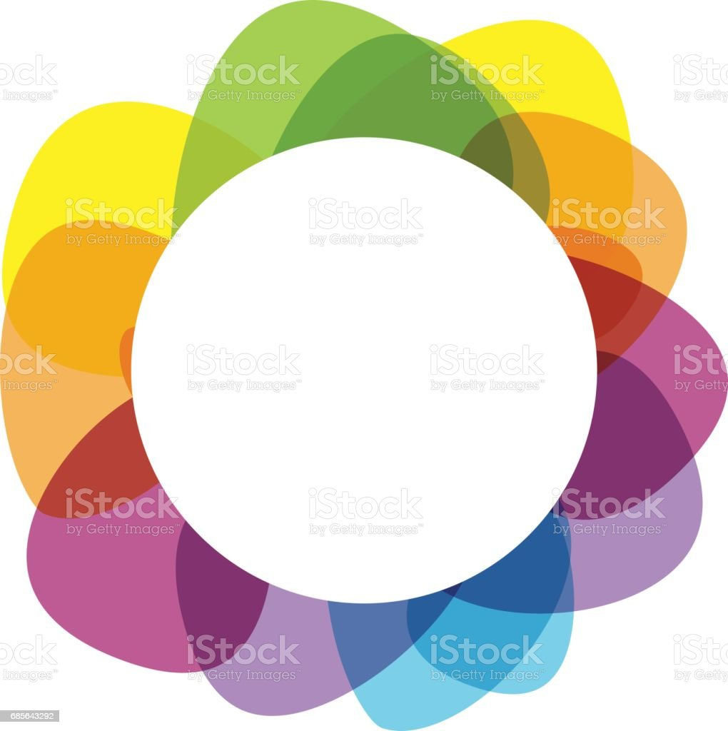 透明的形狀框架背景 免版稅 透明的形狀框架背景 向量插圖及更多 互聯網 圖片