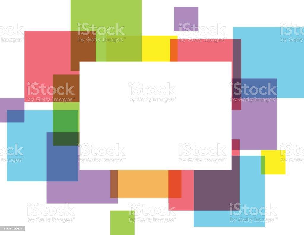 透明な正方形フレーム、テクスチャ ロイヤリティフリー透明な正方形フレームテクスチャ - アイコンのベクターアート素材や画像を多数ご用意