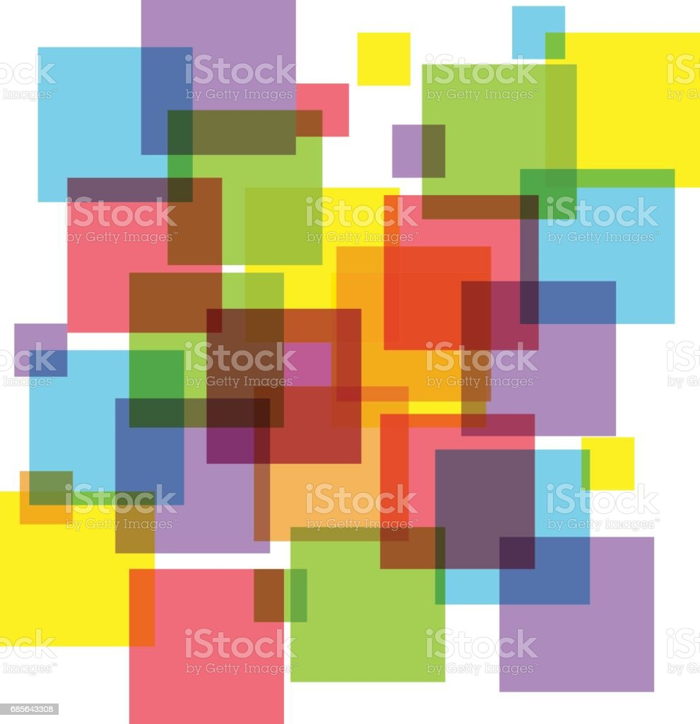 Transparent squares pattern, texture royalty-free transparent squares pattern texture stock vector art & more images of art
