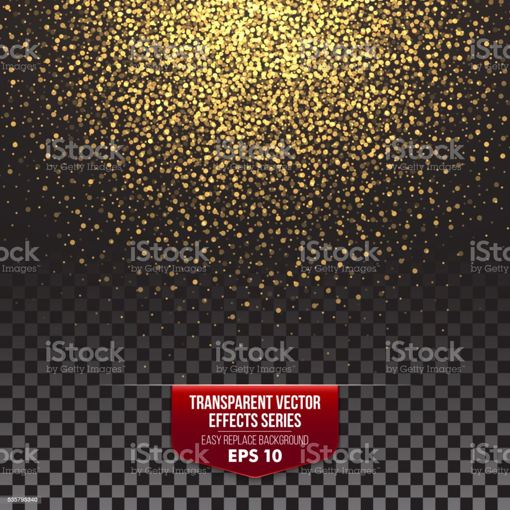透明な eps 効果シリーズを表示します簡単な背景を交換する のイラスト
