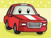 Transport Cartoon