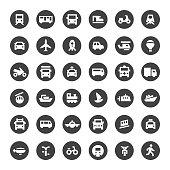Transport, mode of transport,