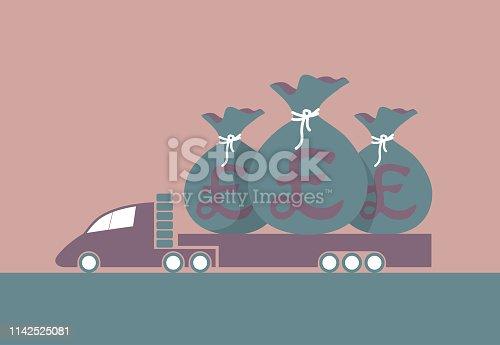 Transport pound