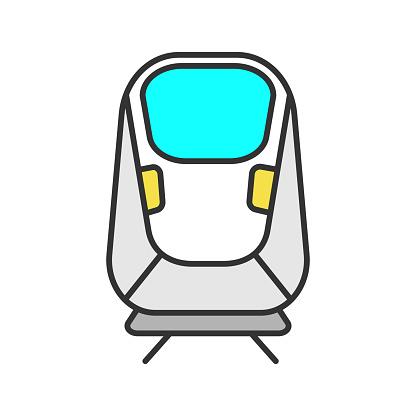 Transrapid icon