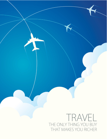 Travel abstract
