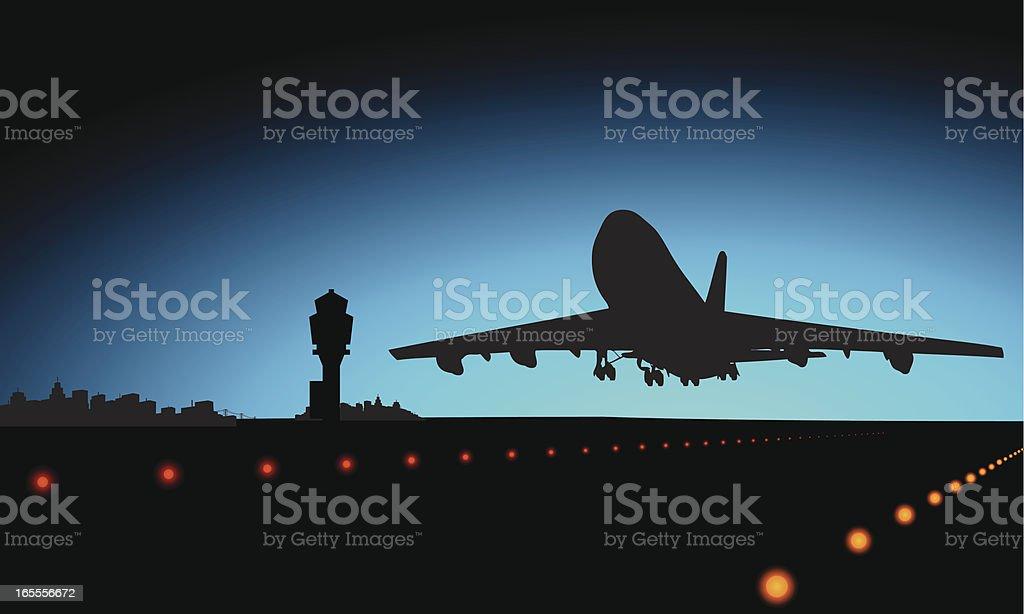 Travel & transport concept vector art illustration