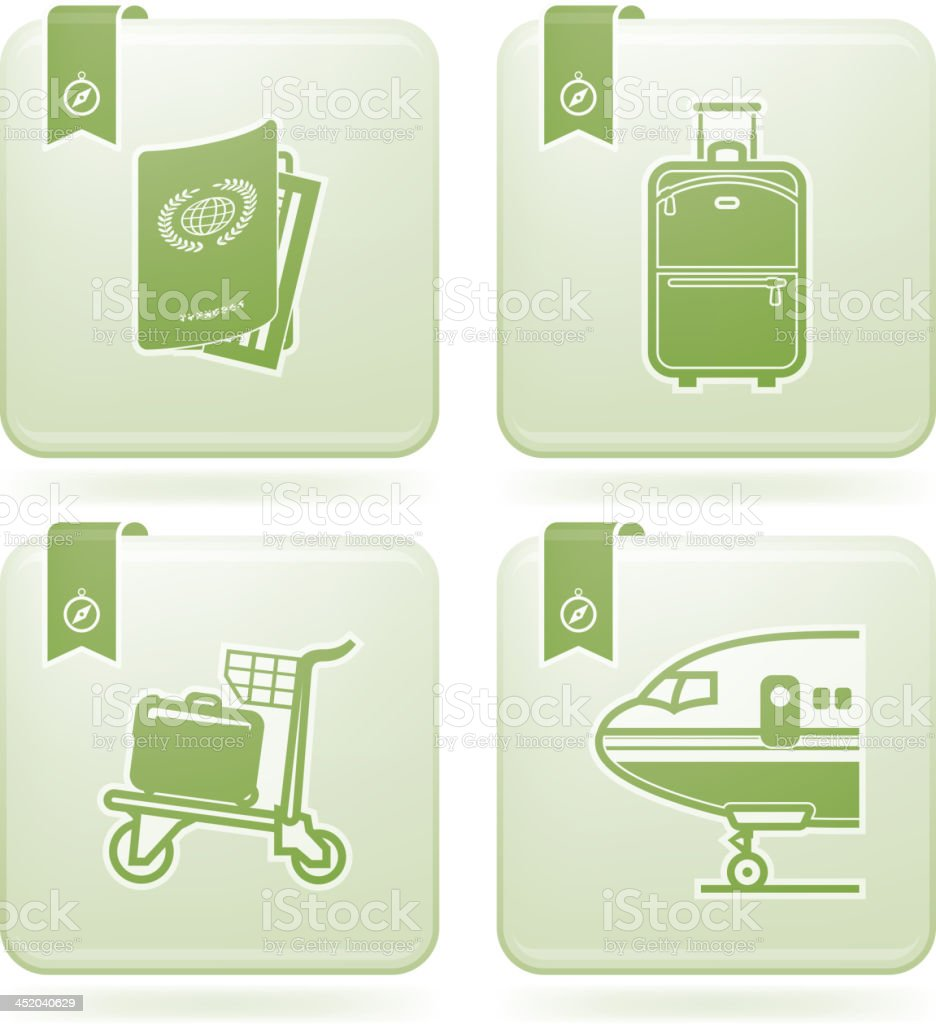 Travel and Airport royalty-free travel and airport stock vector art & more images of airplane
