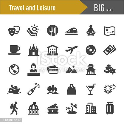 Travel, Leisure,