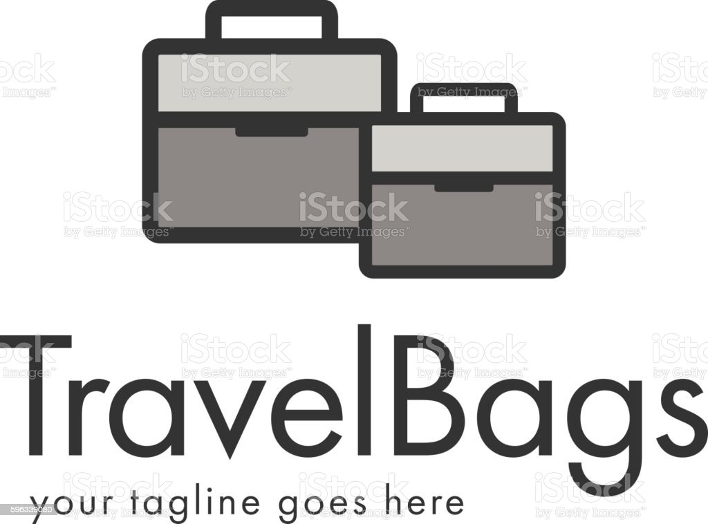 Travel Bags royalty-free travel bags stock vector art & more images of abstract