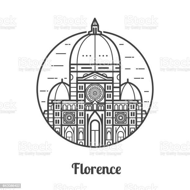 Travel florence icon vector id642086402?b=1&k=6&m=642086402&s=612x612&h=6r0agpzelxxiwbuuvtexrtpfhan1tj3eeb0dohiyqj4=