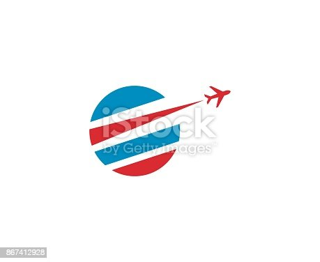 istock Travel icon 867412928