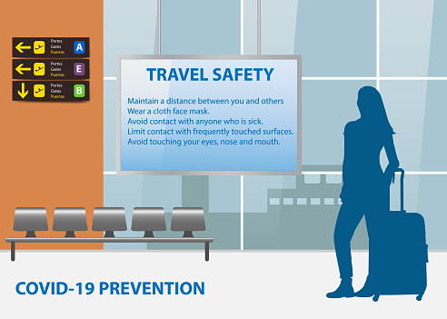 Travel Safety Instructions