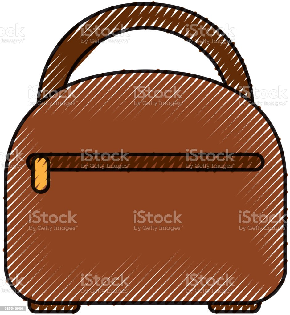 travel suitcase isolated icon royalty-free travel suitcase isolated icon stock vector art & more images of adventure