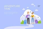 istock Travel Vacation 1292951005