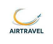 Travel vector icon