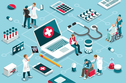 Treatment and Clinic Assistance
