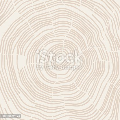 Tree rings background line concept.