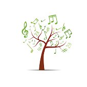 Tree of Music
