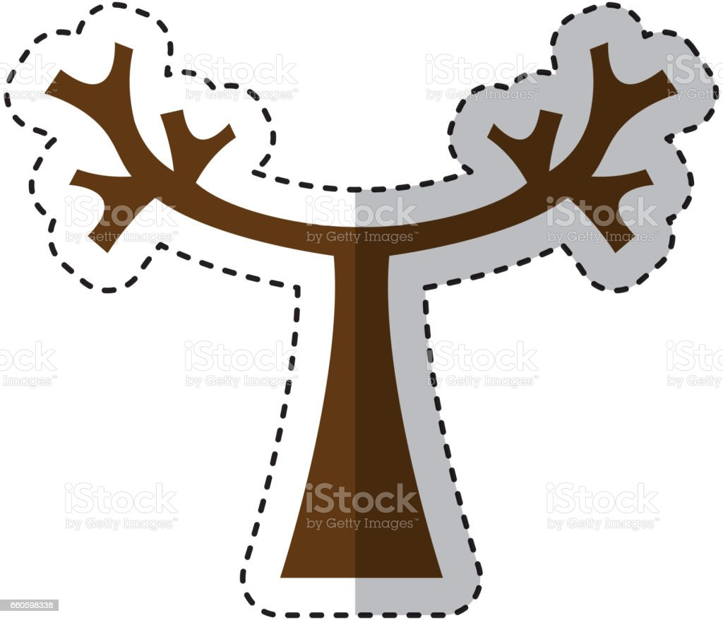 tree plant ecological icon royalty-free tree plant ecological icon stock vector art & more images of art