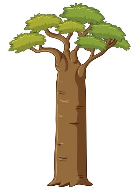 Best Tree Trunk Clipart Pictures Illustrations, Royalty ...
