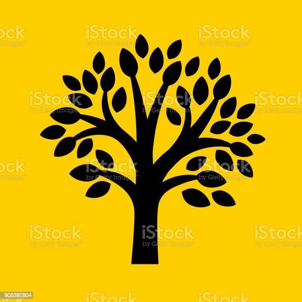 Tree with leaves vector id905392804?b=1&k=6&m=905392804&s=612x612&h=sbiqvr9ifknui1fmm zz9 cgfcaahpopmgkiitk90pk=