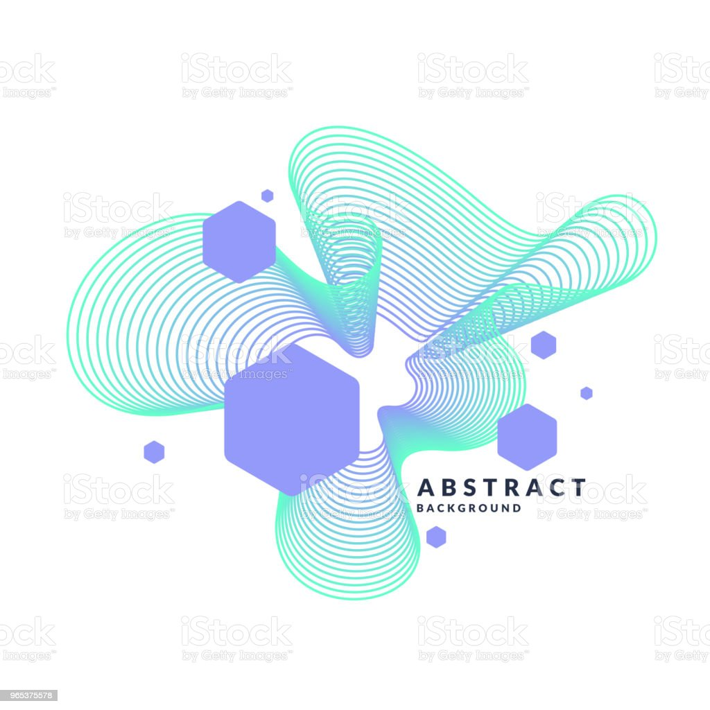 Trendy abstract art geometric background with flat, minimalistic style. Vector poster trendy abstract art geometric background with flat minimalistic style vector poster - stockowe grafiki wektorowe i więcej obrazów baner royalty-free