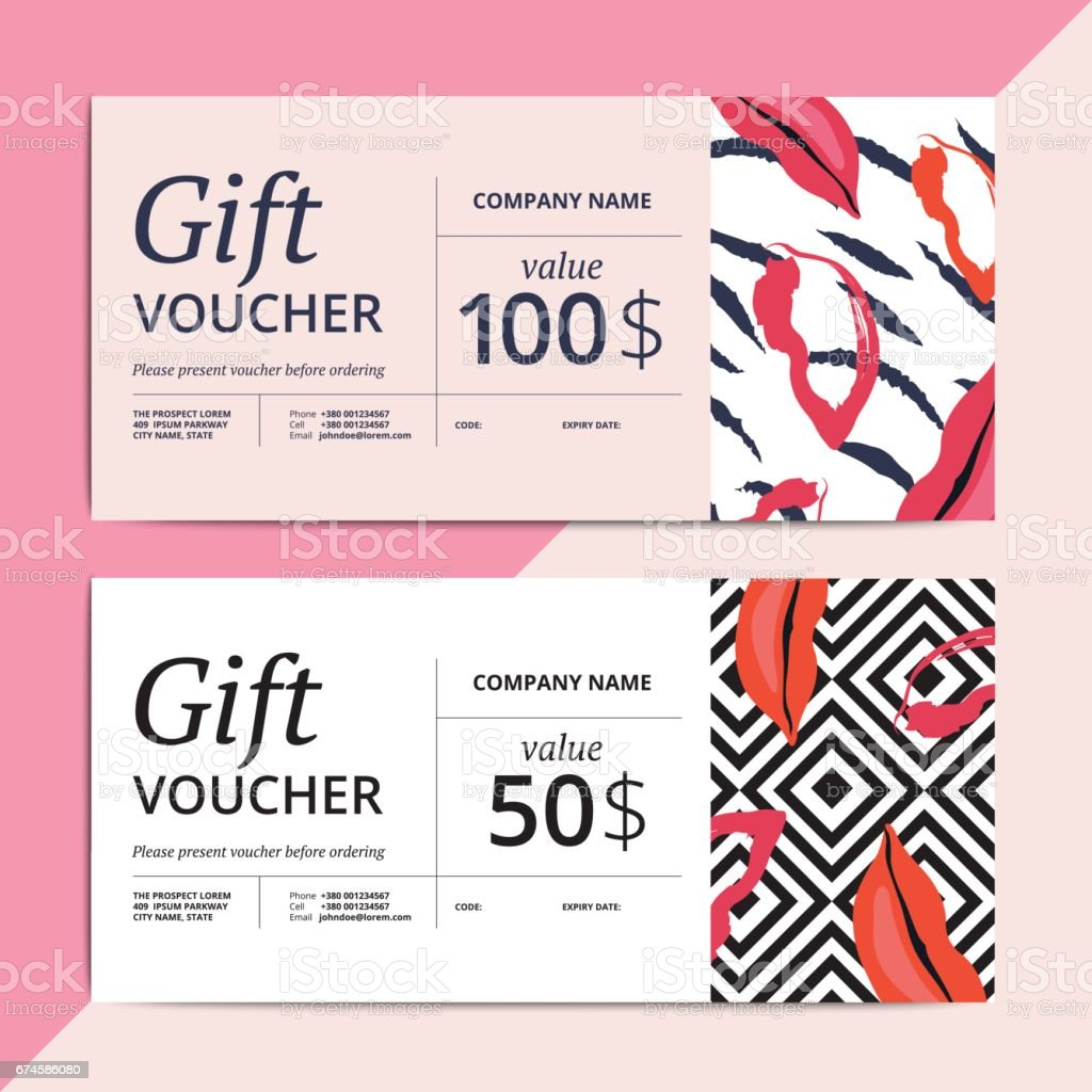 Luxury discount store coupon