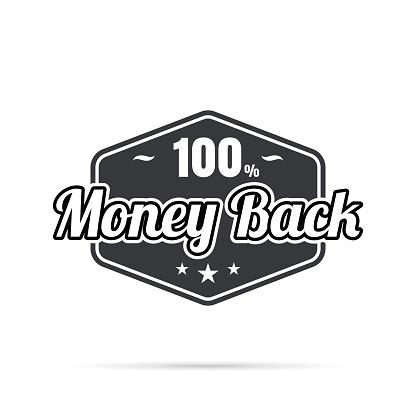 Trendy Black Badge - 100% Money Back