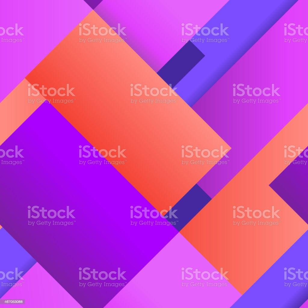 トレンディーな資料の抽象的な背景 のイラスト素材 467053088   istock