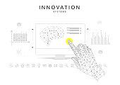Trendy technics Innovation systems