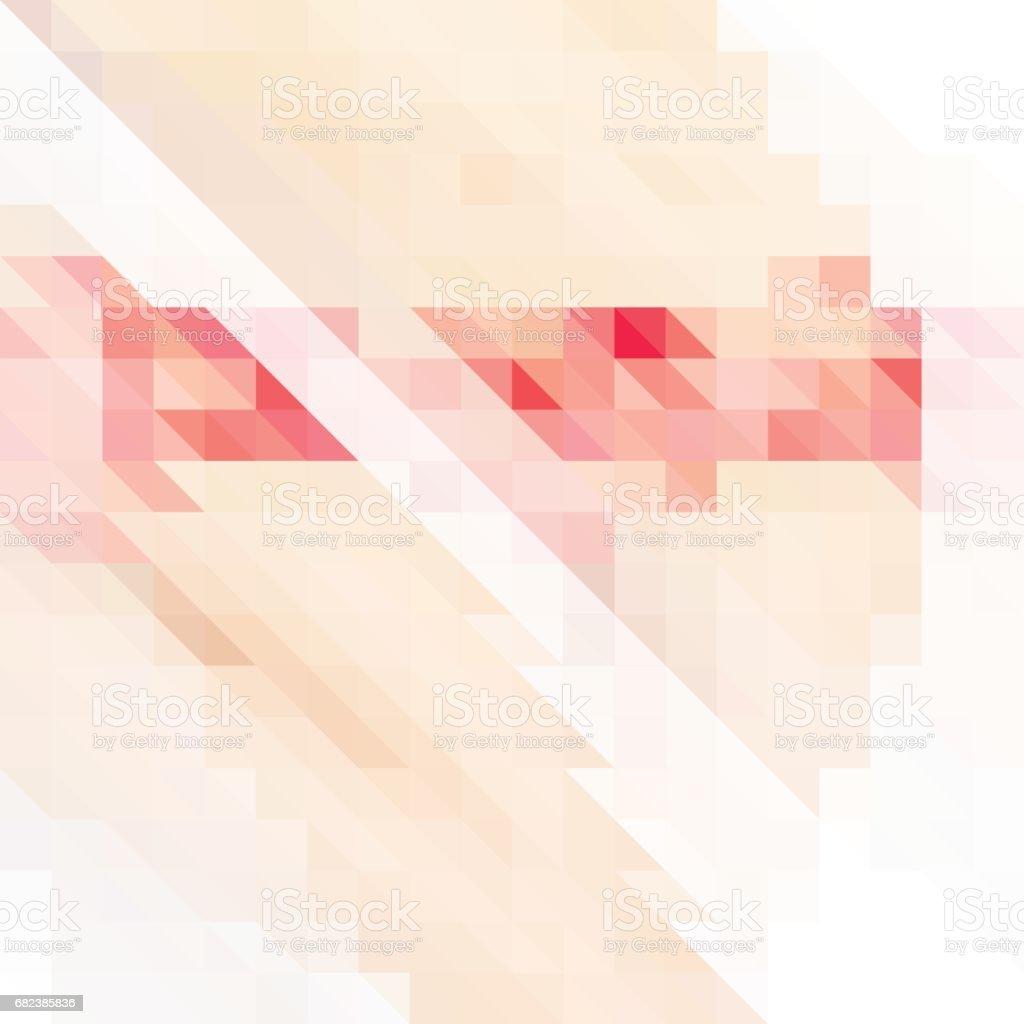 Triangle background triangle background - stockowe grafiki wektorowe i więcej obrazów abstrakcja royalty-free