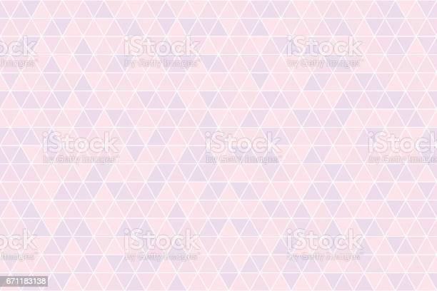 Triangle geometric patterns seamless sweet pink colors geometric vector id671183138?b=1&k=6&m=671183138&s=612x612&h=0htrzzztfvzeaatfkud0ahuc fmtv0hr se luyu8w8=