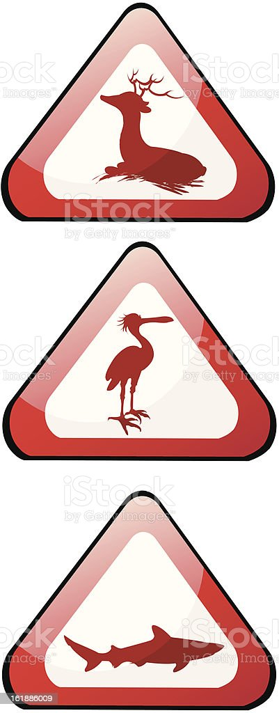 Triangles royalty-free triangles stock vector art & more images of animal