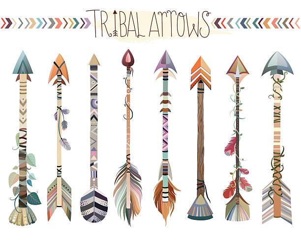 Royalty Free Native American Indian Clip Art, Vector ...