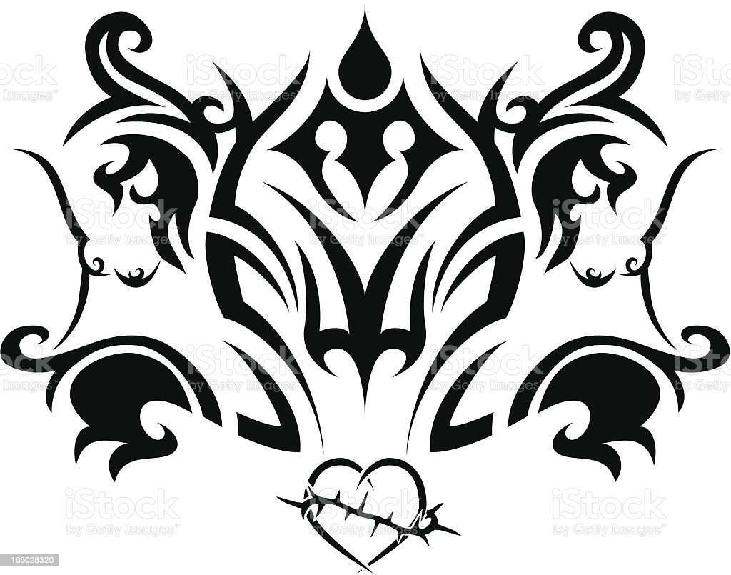 tribal maidens royalty-free tribal maidens stock vector art & more images of adult