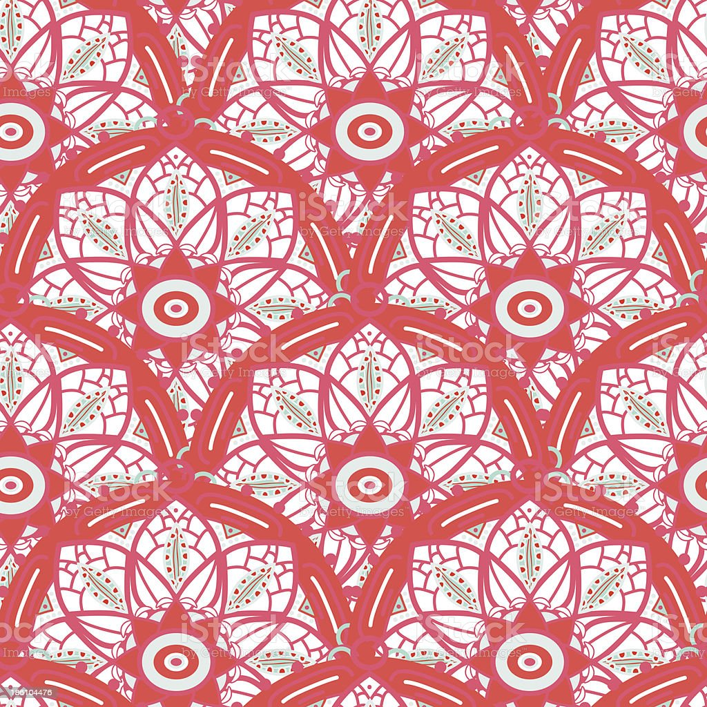Tribal pattern royalty-free tribal pattern stock vector art & more images of abstract