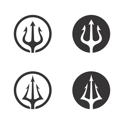 Trident design inspiration