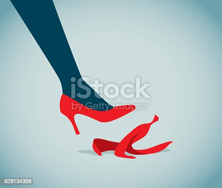 istock Tripping 628134356