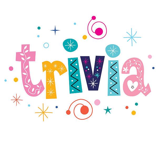 Art Quiz : Royalty free trivia clip art vector images